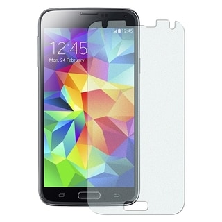 BasAcc Colorful Diamond Screen Protector Film for Samsung Galaxy S5/ SV