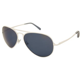 Nautica Men's/ Unisex N5081SNP Aviator Sunglasses
