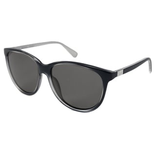 Nautica Women's N6159S Polarized/ Aviator Sunglasses