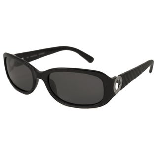 Nautica Women's N6143S Polarized/ Rectangular Sunglasses