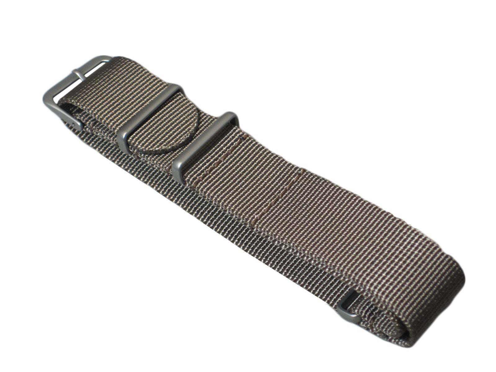 Hadley Roma One Piece Nato Watch Strap