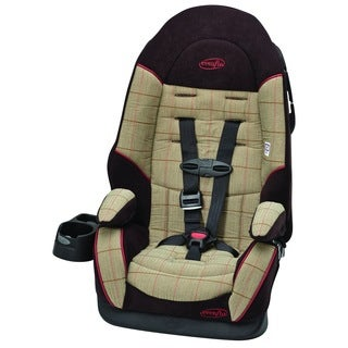 Evenflo Chase LX Booster Car Seat in Fairfax