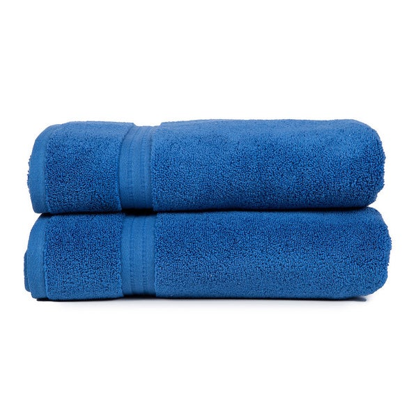 Zero Twist Super Absorbent Hand Towel (Set of 2)