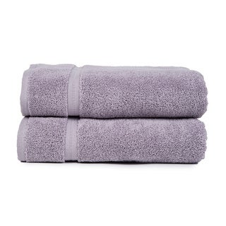 Zero Twist Super Absorbent Washcloth (Set of 2)