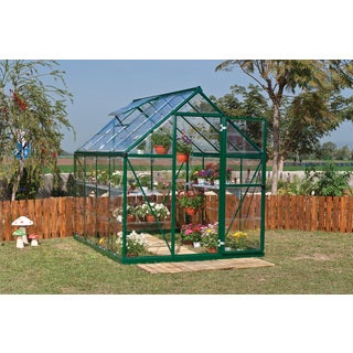 Palram Harmony 6x8 Greenhouse