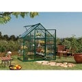 Harmony 6x4 Greenhouse