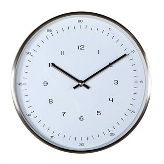 Hans Andersen Home Simple Wall Clock