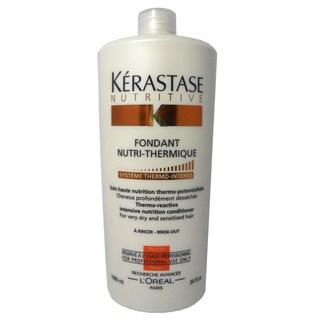 Kerastase Nutritive Fondant Nutri-Thermique 33.8-ounce Conditioner