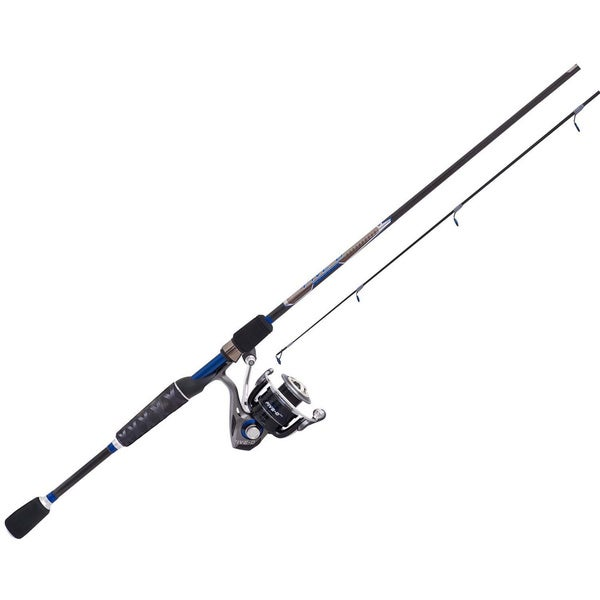 Zebco Quantum Five O Spinning Rod & Reel Combo