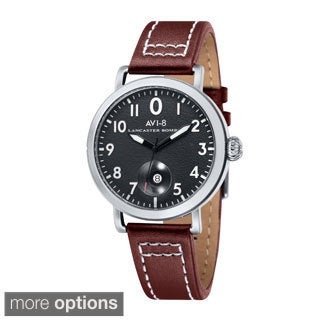 AVI-8 Men's Lancaster Bomber Watch