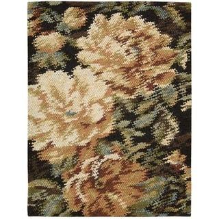Nourison Impressionist Harvest Rug (8' x 10')