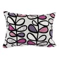 Amari Plum Decorative Throw Pillow