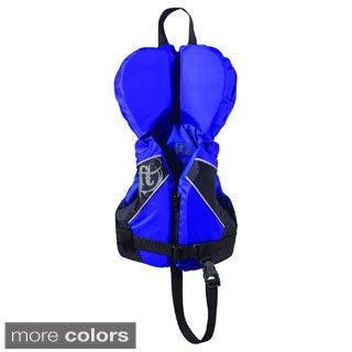 Full Throttle Infant's Nylon Water Sports Vest