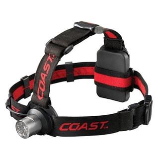 Coast HL5 Fixed Beam Optic Headlamp