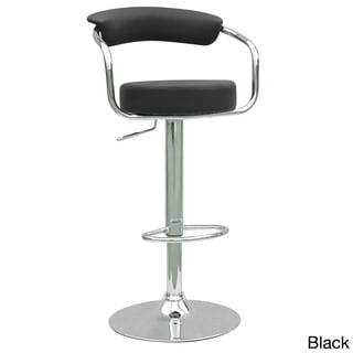 Venus Swivel Adjustable Stool 16109657 Overstock Com