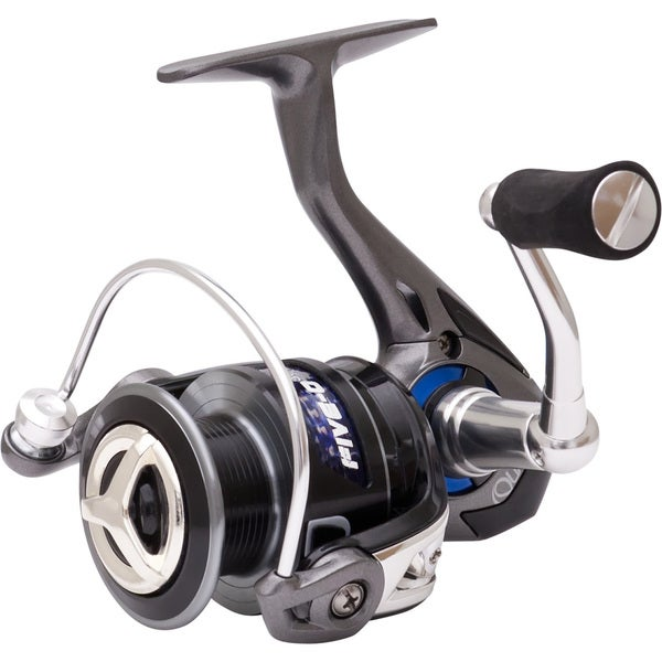 Zebco Quantum Five-O 10-bearing Spin Reel
