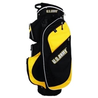 Ray Cook Army Cart Golf Bag