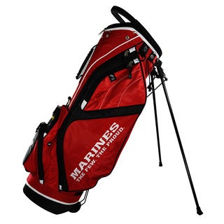 Ray Cook Marines Stand Golf Bag