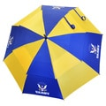 Ray Cook Navy Golf Umbrella