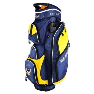 Ray Cook Navy Cart Golf Bag
