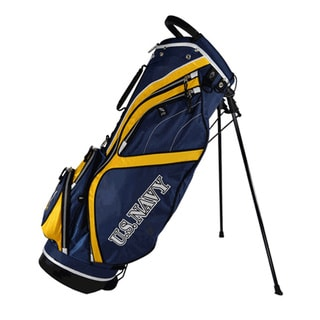 Ray Cook Navy Stand Golf Bag