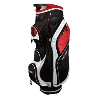 Ray Cook RCC-1 Red Cart Golf Bag