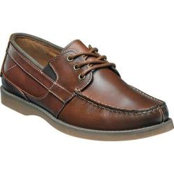 Men's Nunn Bush Manistee Tan Leather