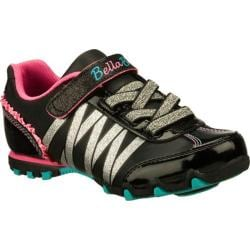 Girls' Skechers Bella Ballerina Prima Twirlie Time Black/Multi