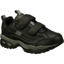 Men's Skechers Energy Fixed Up Black