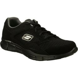 Men's Skechers Equalizer Black