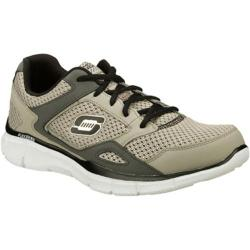 Men's Skechers Equalizer Gray/Black