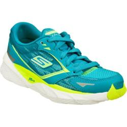 Girls' Skechers GOrun Ride 3 Blue