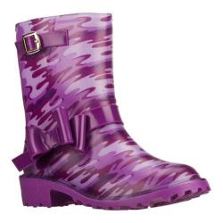 Girls' Skechers Raindrops Water Fall Purple