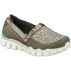 Girls' Skechers Skech Flex II Sugar Shake Gray/Multi