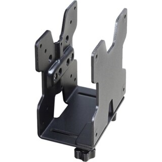 Ergotron Cpu Mount For Thin Client Flat Panel Display