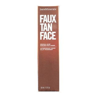 bareMinerals Faux Tan Face Sunless Face Tanner