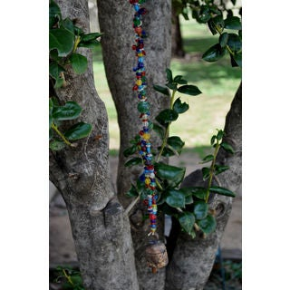 Handmade Beads Galore Wind Chime (India)