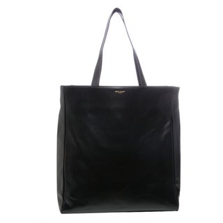 Saint Laurent Reversible North-South Shopper Tote