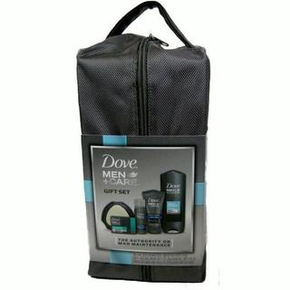 Dove Men Care Hydrate 5-piece Gift Set