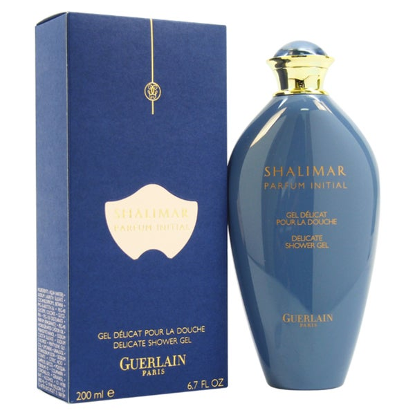 Guerlain 'Shalimar Parfum Initial' Women's 6.7-ounce Shower Gel
