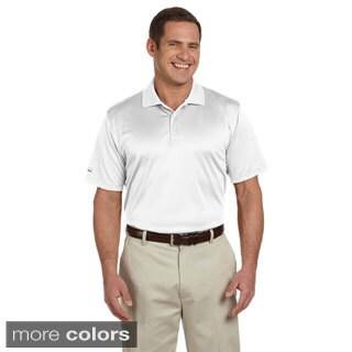 Izod Men's Dobby Performance Polo Shirt