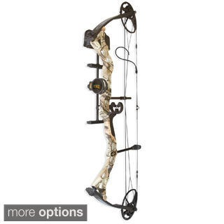 Bowtech Diamond Infinite Edge Bow Package