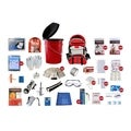 10-person Guardian Deluxe Survival Kit