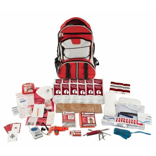 Guardian Deluxe Survival Kit 12745023