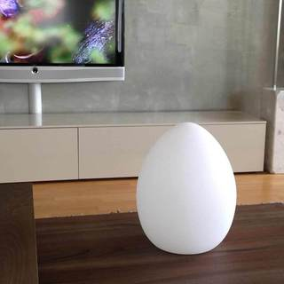 PublicLight 'New York' Waterproof Outdoor Lighting Egg