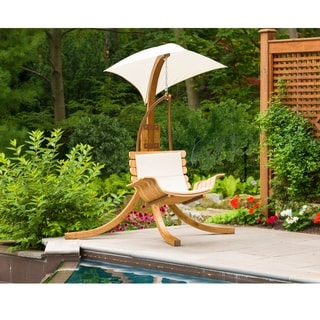 Umbrella Swing Outdoor Chair