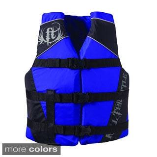 Full Throttle Youth Nylon Water Sports Vest