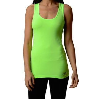 New Balance Performance Green Tank