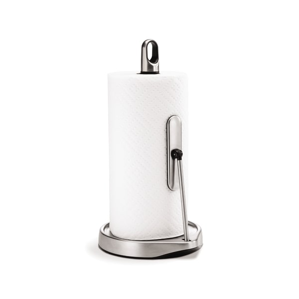 simplehuman Tension Arm Paper Towel Holder