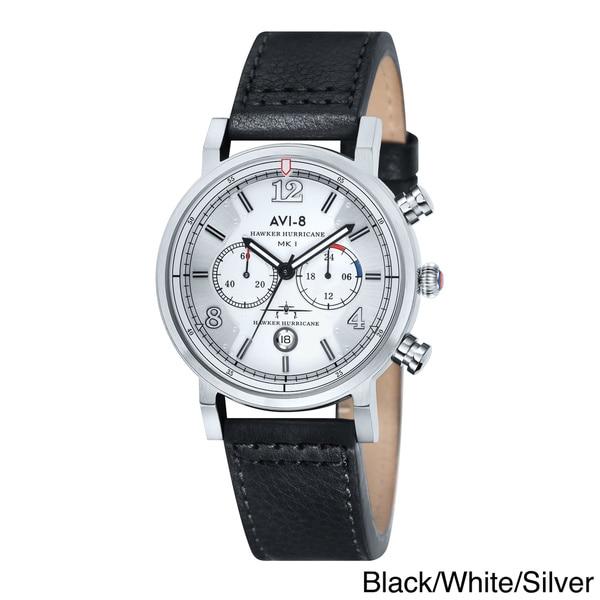AVI-8 Men's Hawker Hurricane Chronograph Watch